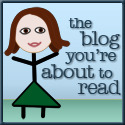the blog you're about to read