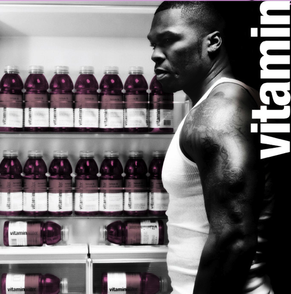 fif viatimin water
